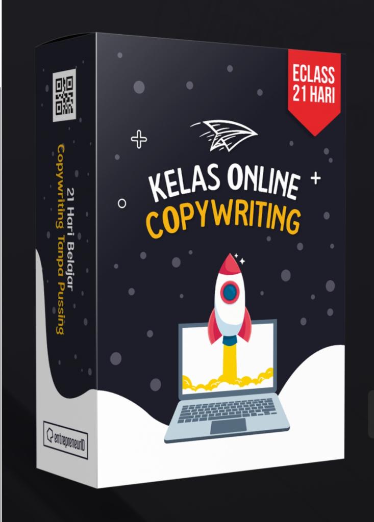 kelas online copywriting